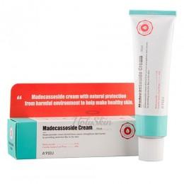 Крем с Мадекассосидом для чувствительной кожи рук Madecassoside Hand Cream 40мл