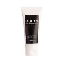 АН Aquan Гель-скатка для лица Aquan Soft & Perfect Peeling Gel