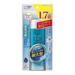 KAO Biore Aquarich Watery Gel SPF50+ PA++++ 155мл