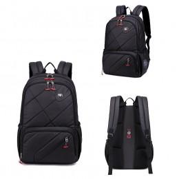 Классический рюкзак из экокожи